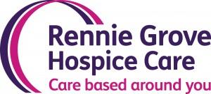 Logo for Rennie Grove Hospice Care