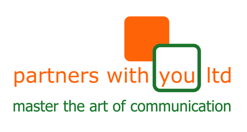 Logo for Partners With You