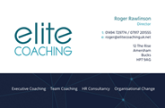 Elite Coaching