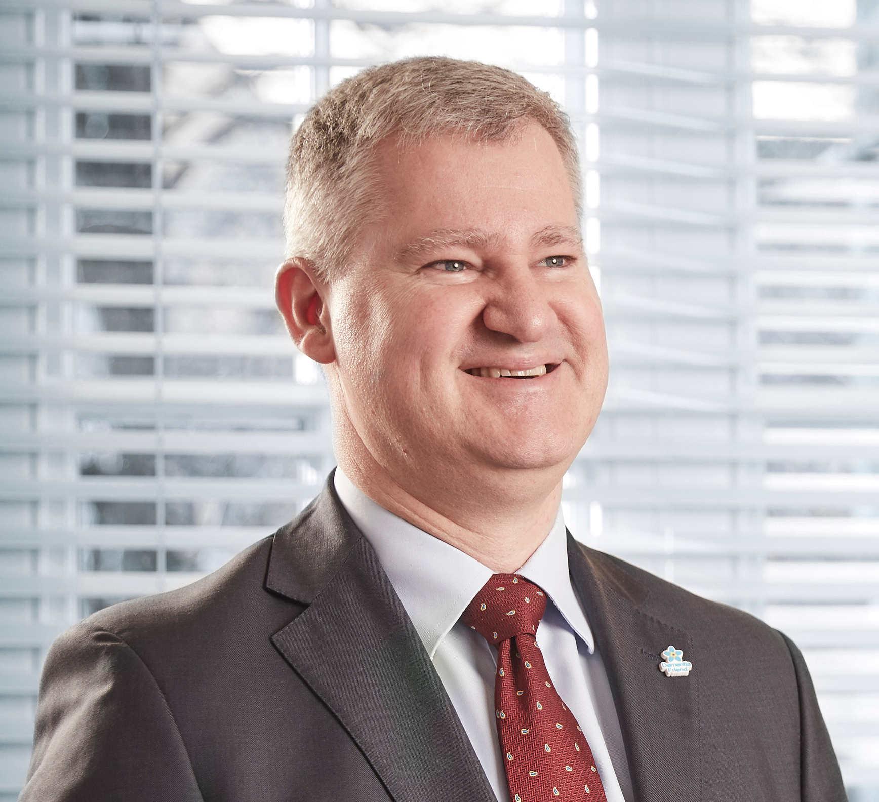 Charles Fraser Longmore