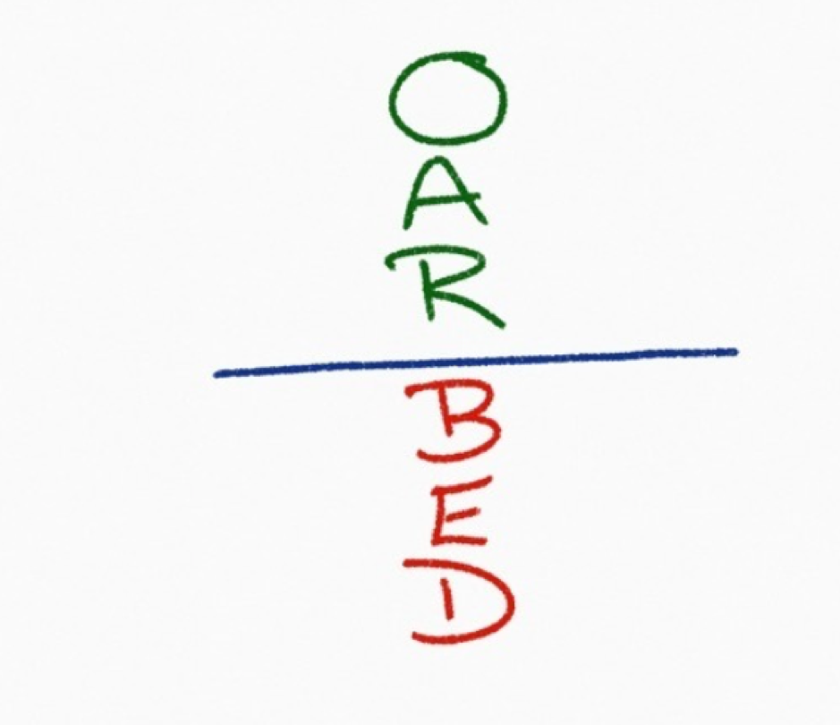 OARBED